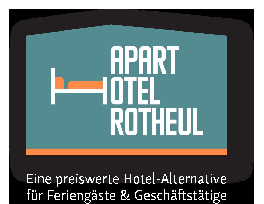 Aparthotel Rotheul Logo