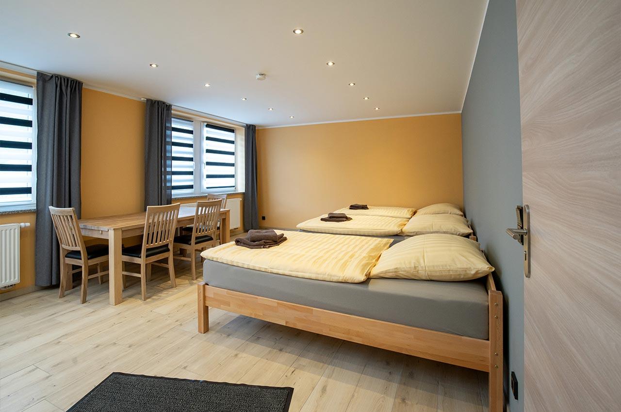 Aparthotel Rotheul Zimmerkategorie SILBER
